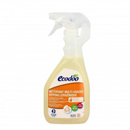 Detergente Multiuso Ipoallergenico Spray