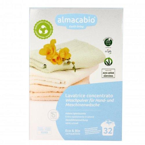Lavatrice Concentrato - Ricarica in Polvere