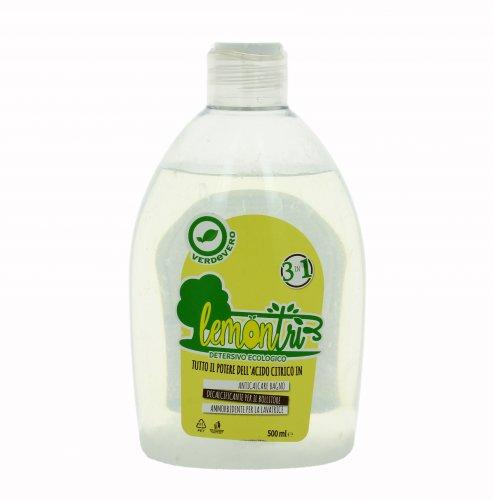 Detersivo Ecologico 3 in 1 - Lemontrì