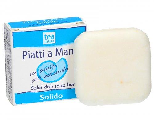 Detersivo Piatti a Mano Solido