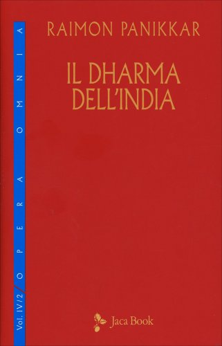 Il Dharma dell'India - Vol. 4/2