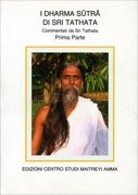 I Dharma Sutra di Sri Tathata - Prima Parte