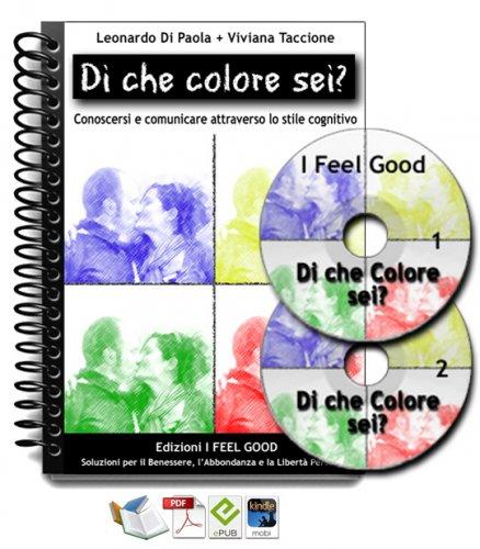 Di che Colore sei? (Audio-Ebook)