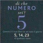 Di che Numero Sei? 5