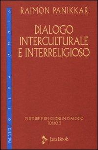 Dialogo Interculturale e Interreligioso