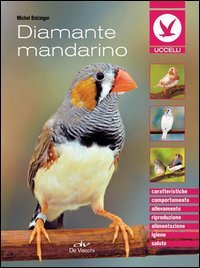 Diamante Mandarino (eBook)