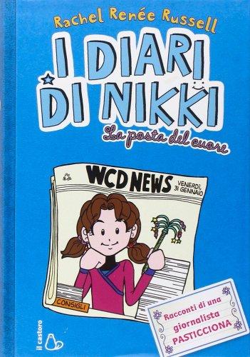 I Diari di Nikki - La Posta del Cuore