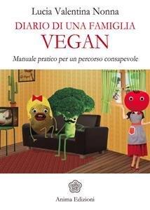 Diario di una Famiglia Vegan (eBook)