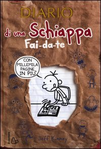 Diario di una Schiappa Fai-da-Te