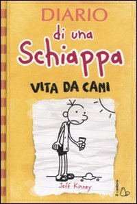 Diario di una Schiappa. Vita da Cani