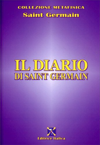 Il Diario di Saint Germain