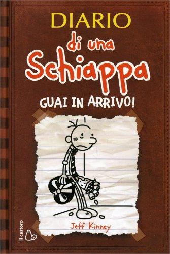 Diario di una Schiappa. Guai in Arrivo!