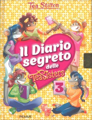 Il Diario Segreto delle Tea Sisters
