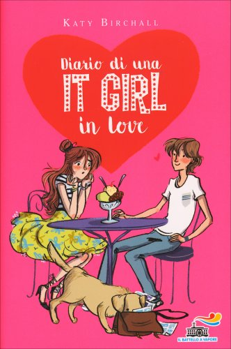 Diario di una It-Girl per Caso