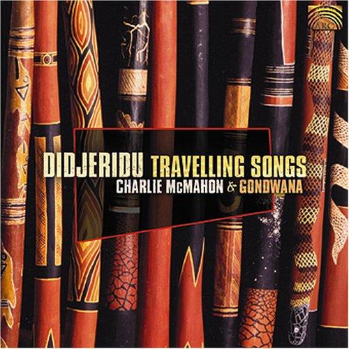 Didjeridu Travelling Songs