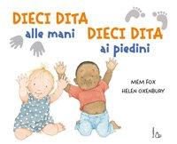 Dieci Dita alle Mani, Dieci Dita ai Piedini
