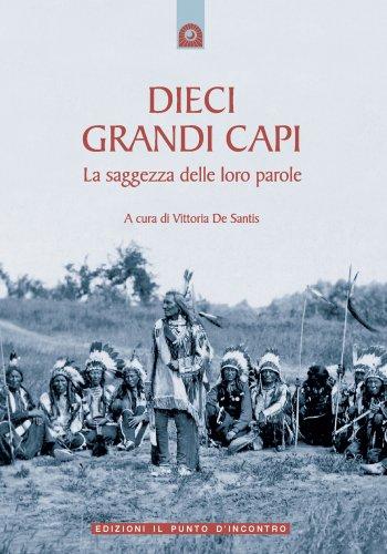 Dieci Grandi Capi (eBook)