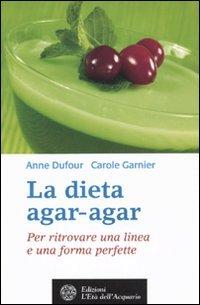 La Dieta Agar-Agar