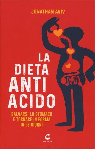 La Dieta Antiacido