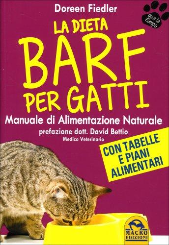 La Dieta BARF per Gatti