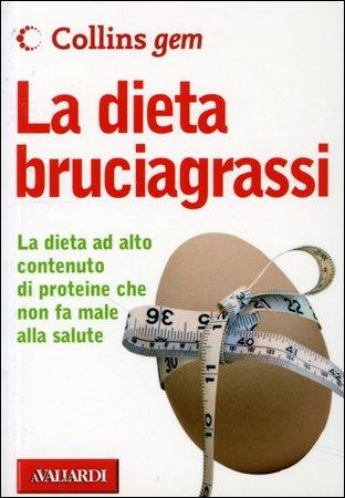 La Dieta Bruciagrassi (Edizione Tascabile)