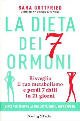 La Dieta dei 7 Ormoni