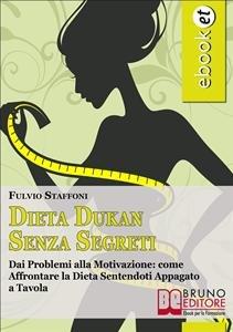 Dieta Dukan Senza Segreti (eBook)