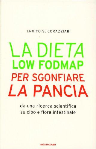 La Dieta Low Fodmap per Sgonfiare la Pancia