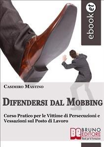 Difendersi dal Mobbing (eBook)