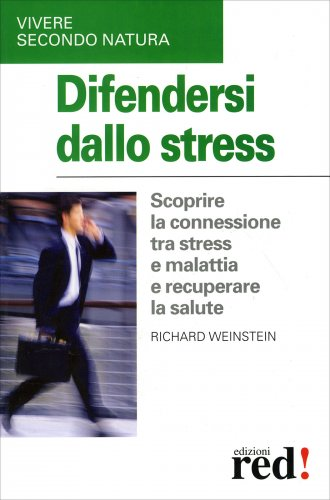 Difendersi dallo Stress