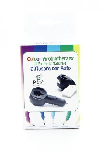 Diffusore per Auto - Car Aromatherapy Scenter