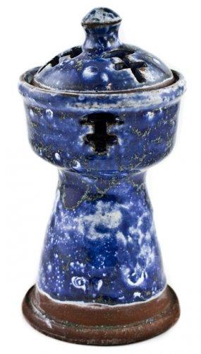 Diffusore Tradizionale Lalibela - Carbon Blu