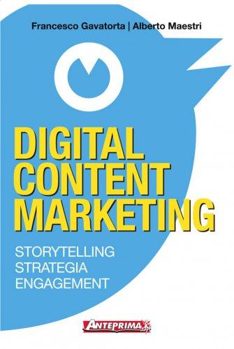 Digital Content Marketing (eBook)