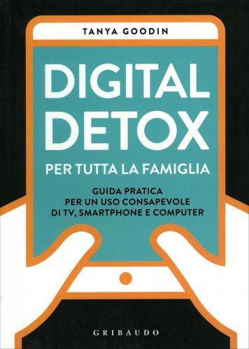 Digital Detox per Tutta la Famiglia