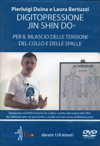 Digitopressione Jin Shin Do - Videocorso in DVD