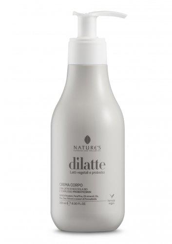 Crema Corpo Multifunzionale - Dilatte