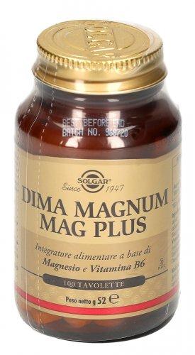 Dima Magnum Mag Plus