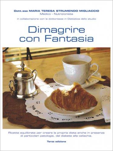 Dimagrire con Fantasia