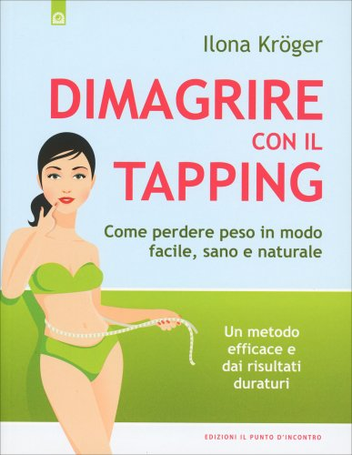 Dimagrire con il Tapping