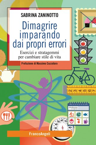 Dimagrire Imparando dai Propri Errori (eBook)