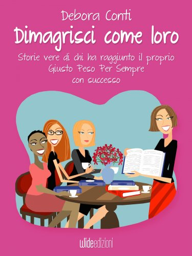 Dimagrisci Come Loro (eBook)