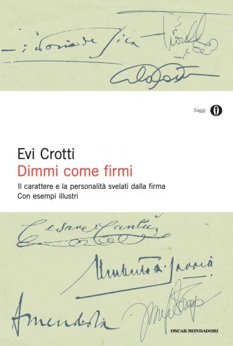 Dimmi come Firmi (eBook)