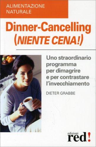 Dinner Cancelling (Niente Cena) - Vecchia Edizione