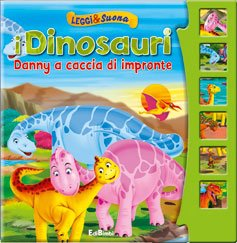 I Dinosauri: Danny a Caccia di Impronte