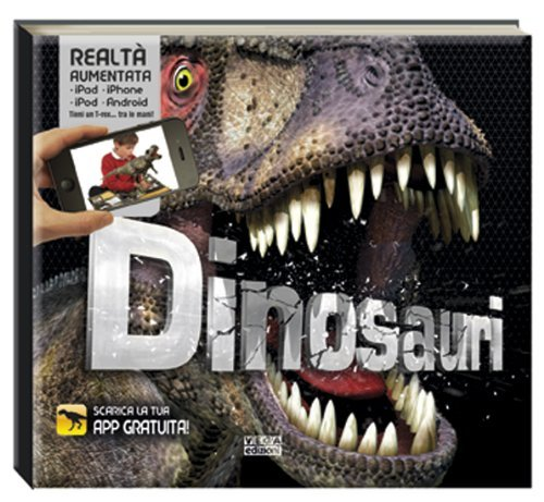 Dinosauri 3D