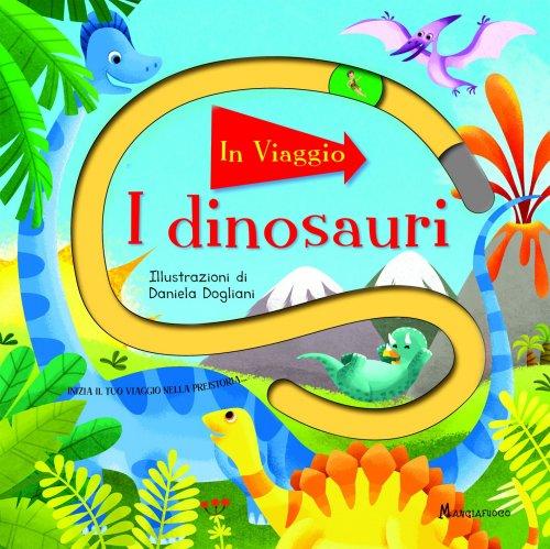 In Viaggio - I Dinosauri
