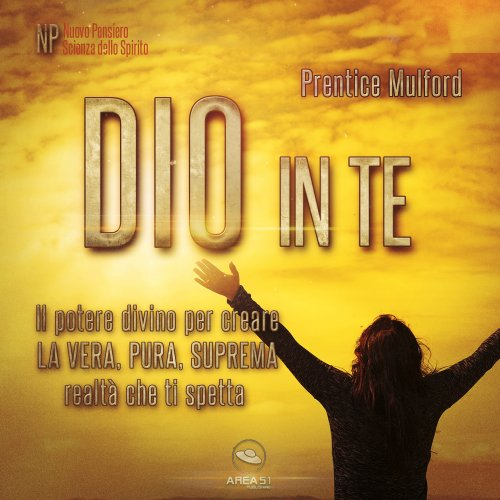 Dio in Te (Audiolibro Mp3)