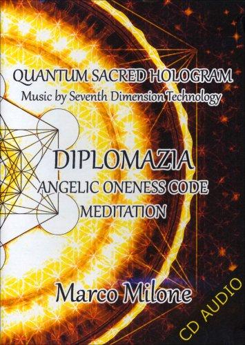 Diplomazia - CD Audio