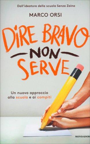 Dire Bravo Non Serve