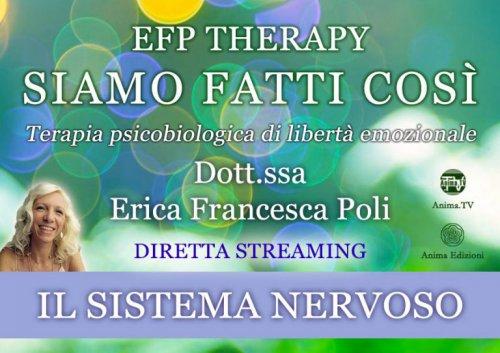 """Diretta Streaming """"EFP Therapy - Siamo Fatti Così"""" -  Giovedì 28 Maggio 2020"""